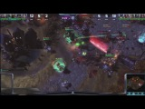 Heroes of the Storm. Обзор от Goodgame